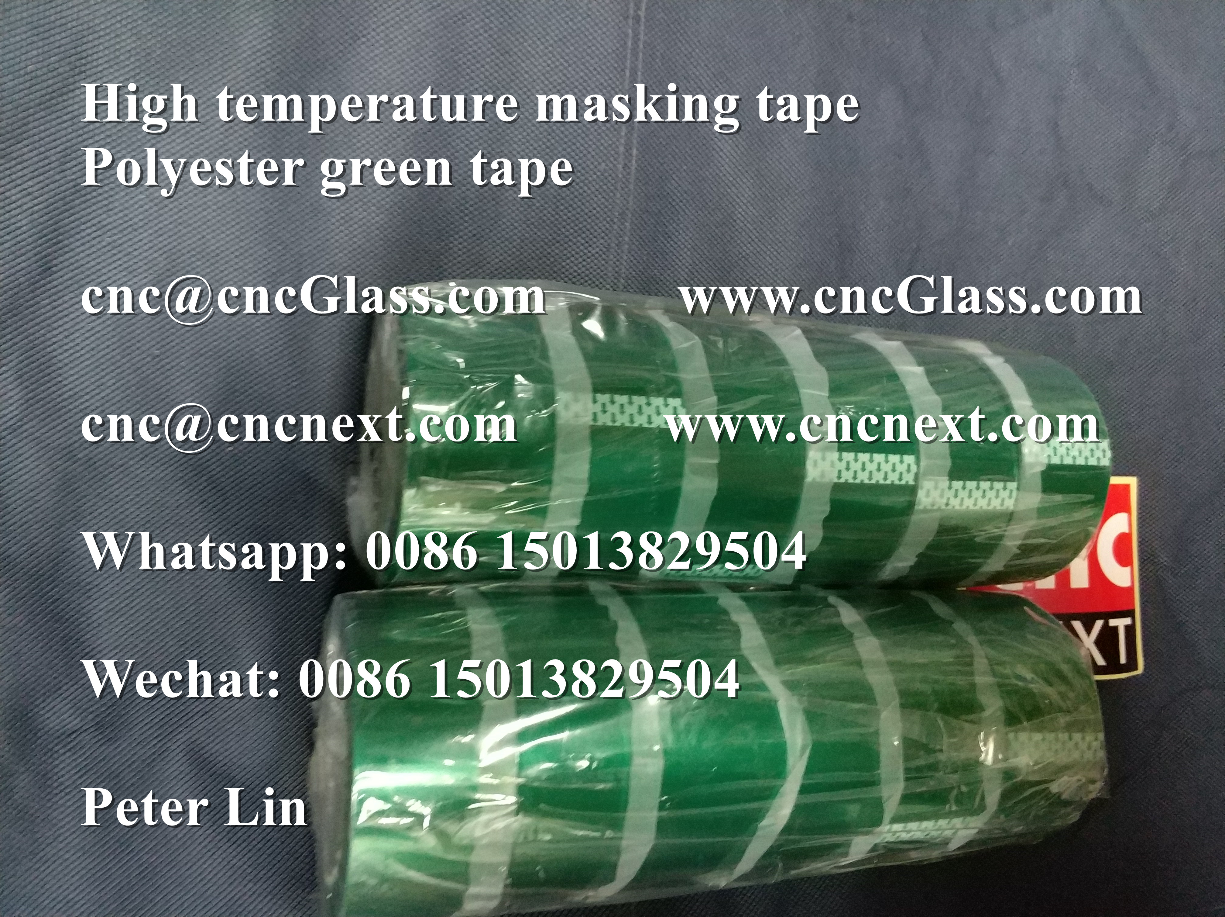 High Temperature Green Pet Silicone Tape Application 1 Pcb Board Circuit Masking 2 Led Dot Matrix Digital Tube Glue